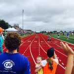 Endeavor games race